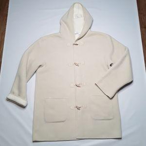 Liz Claiborne Womens Soft Coat Large